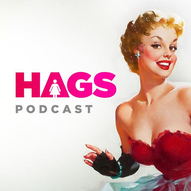 hags feminism podcast