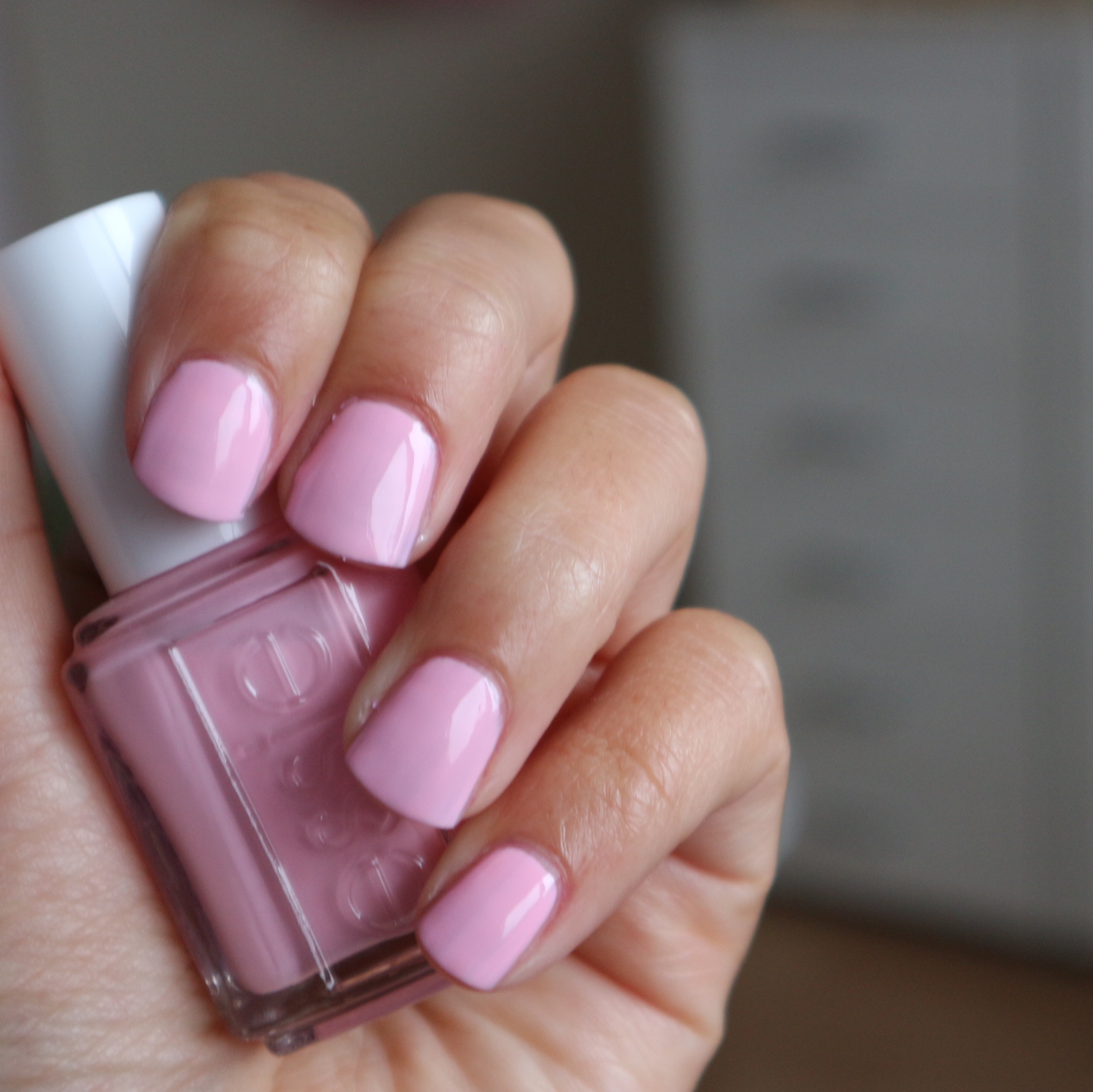 Essie 2017 Saved by the Belle