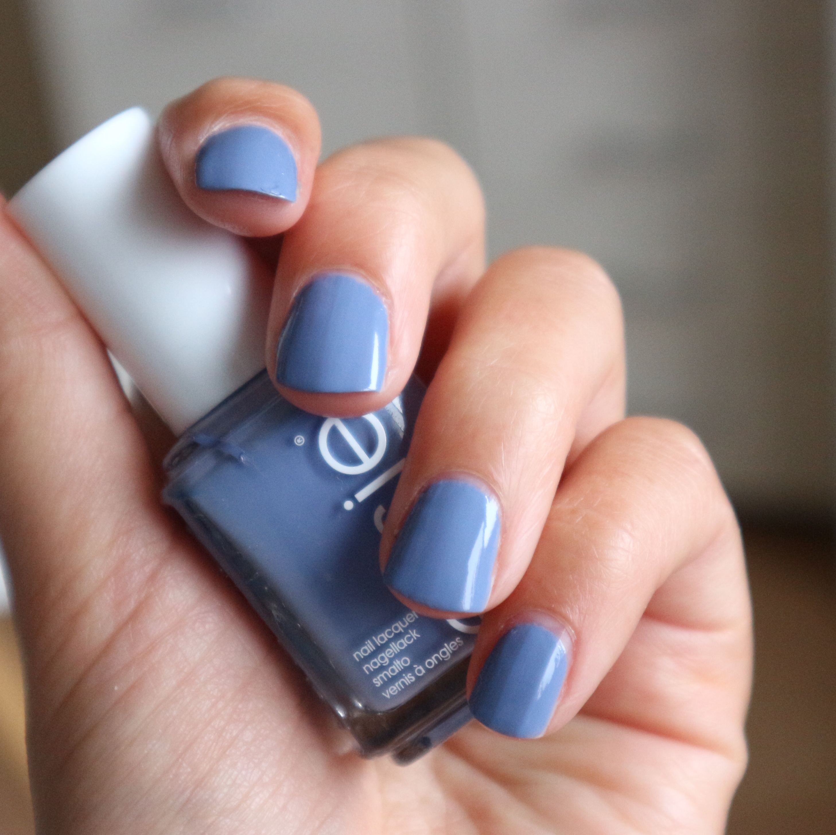 Essie Fall 2017 - 90s inspired collection - Kelly Westra